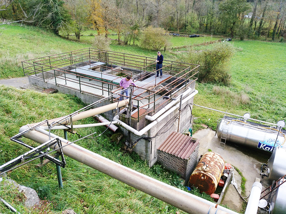 laborcan aguas residuales
